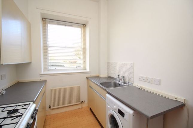 Kitchen of Alexandra Street, Kirkcaldy KY1