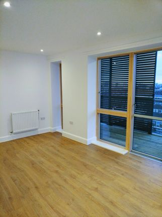 Flat for sale in Barry Blandford Way, London