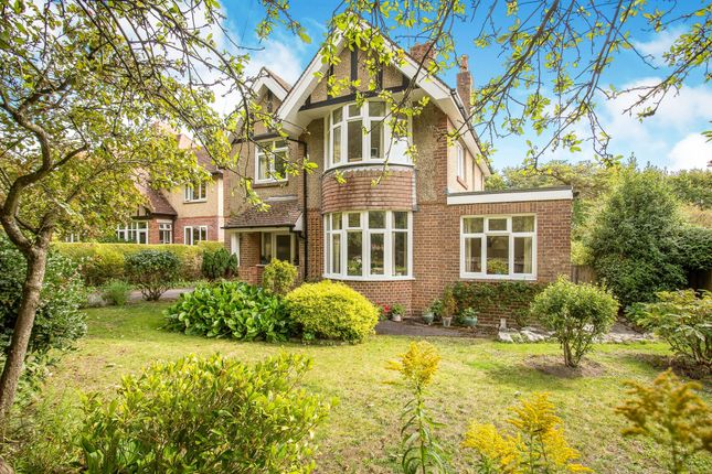 Thumbnail Detached house for sale in Manor Road, Dorchester