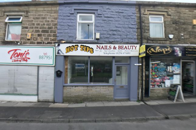 Thumbnail Studio to rent in Retail/Shop, Blackburn Rd, Great Harwood