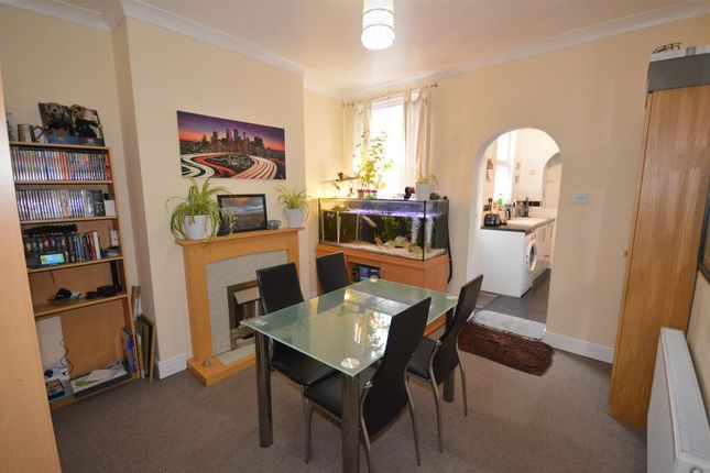 Dining Room of Ludlow Road, Earlsdon, Coventry CV5
