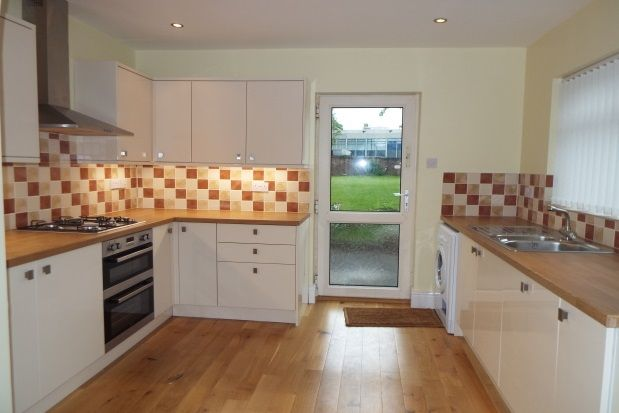 Thumbnail Semi-detached house to rent in Fieldhouse Lane, Durham