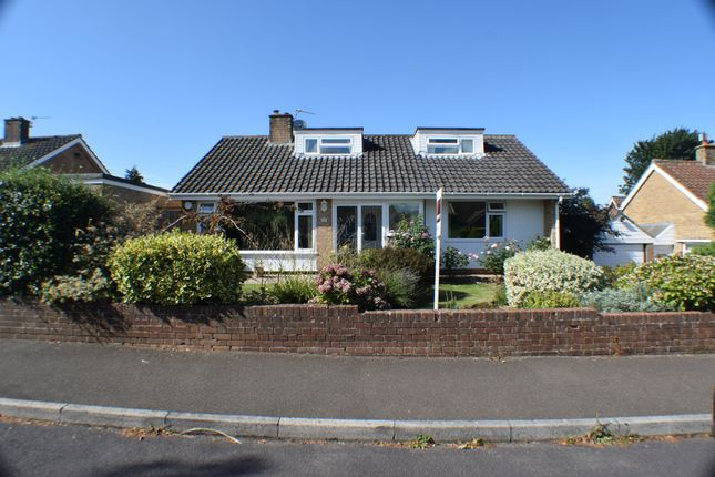 Thumbnail Detached bungalow for sale in Hyde Park Avenue, North Petherton, Bridgwater