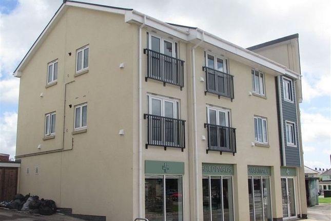 Thumbnail Flat to rent in Heol-Y-Groes, Pencoed, Bridgend