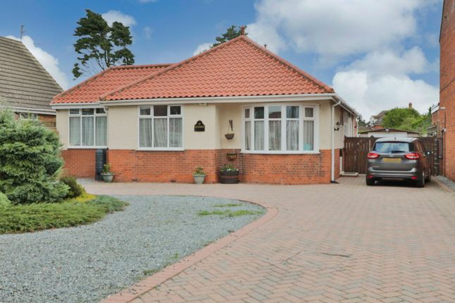 Thumbnail Bungalow for sale in Hollym Road, Withernsea