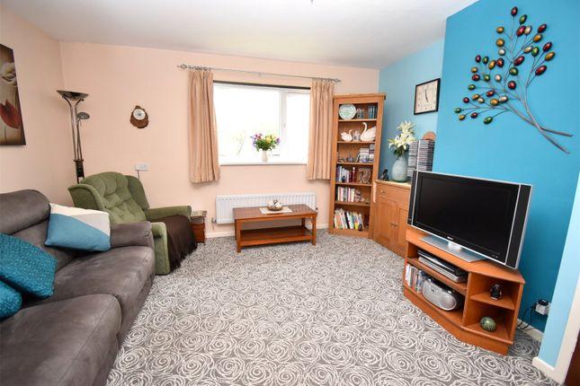 Lounge of 27 Pennine Gardens, Carlisle, Cumbria CA1