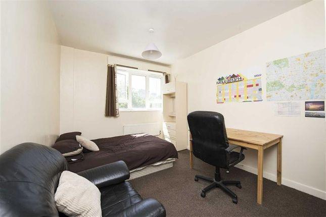 Thumbnail Flat to rent in Varndell Street, London