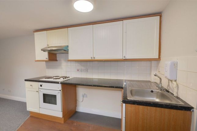 1 bed terraced house to rent in Lower Oxford Street, Castleford WF10