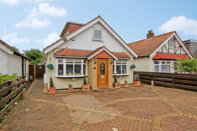Thumbnail Detached bungalow for sale in Pole Hill Road, Uxbridge