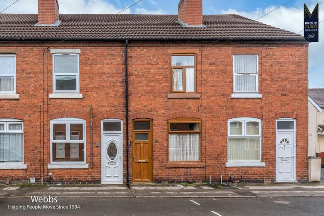 2 bed terraced house for sale in Green Lane, Leamore, Walsall WS3