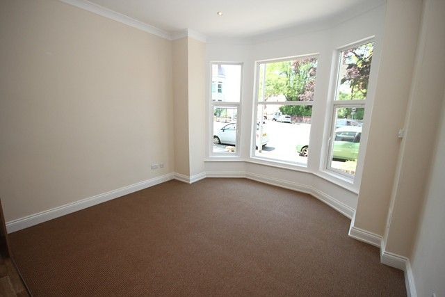 Thumbnail Flat to rent in London Road, North End, Portsmouth