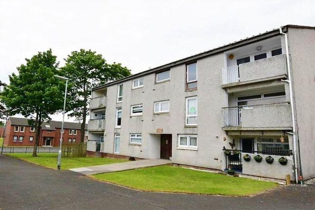 Thumbnail Flat to rent in Main Street, Bellshill