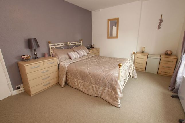 Bedroom of Staithes Lane, Staithes, Saltburn-By-The-Sea TS13