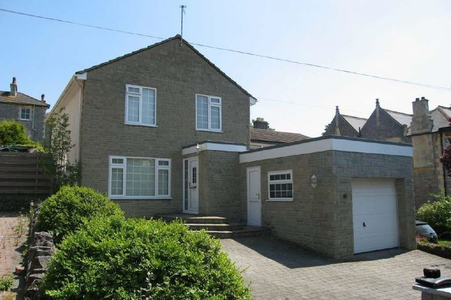 Thumbnail Detached house to rent in Grove Park Road, Weston-Super-Mare