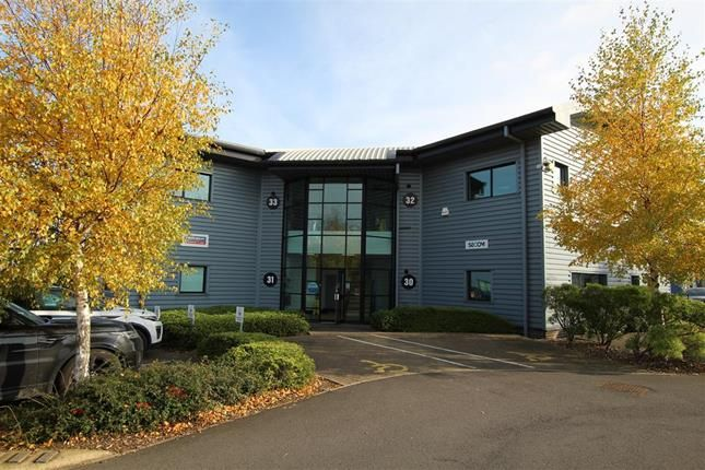 Thumbnail Office to let in Priory Tec Park, Saxon Way, Hessle