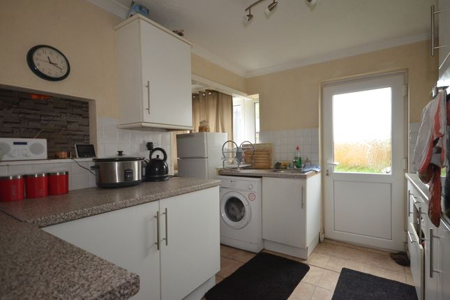 2 bed terraced house to rent in Dunstan Avenue, Westgate-On-Sea CT8