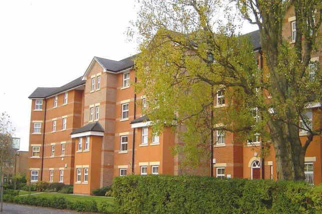 Thumbnail Flat to rent in 126 School Lane, Didsbury, Manchester, Greater Manchester