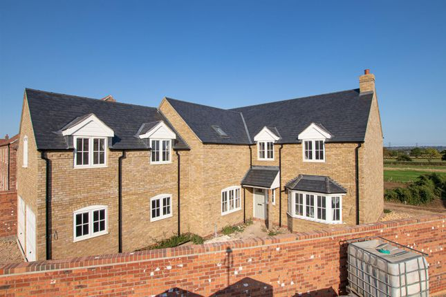 Plot 19 of Middle Lane, Thorpe-On-The-Hill, Lincoln LN6