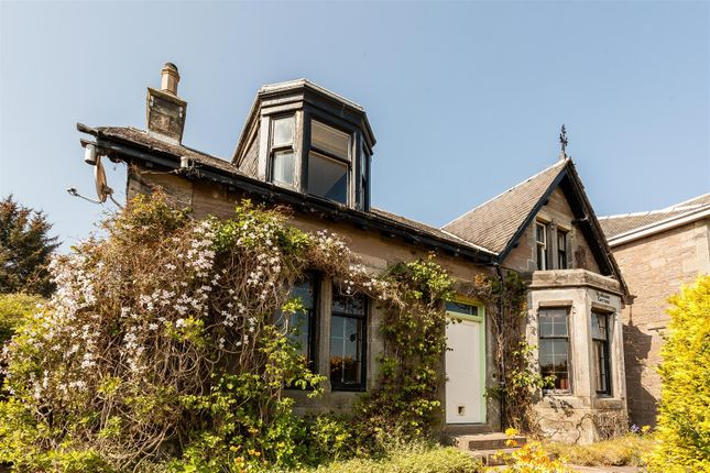 3 bed cottage for sale in Queen Street, Craigie, Perth