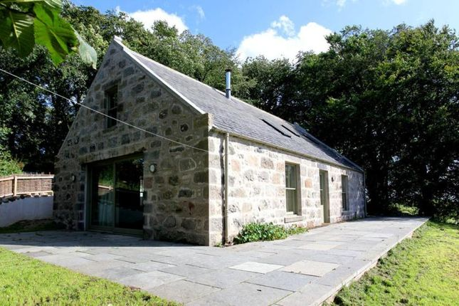 Thumbnail Cottage to rent in Cairnhill, Ellon