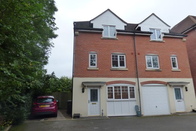 Thumbnail Room to rent in Staniland Court, Abingdon