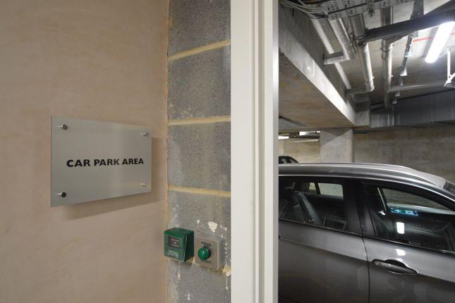 Thumbnail Parking/garage for sale in Esker Place, London