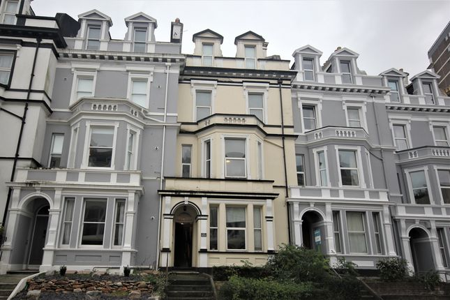 Thumbnail Flat to rent in Citadel Road, Hoe, Plymouth