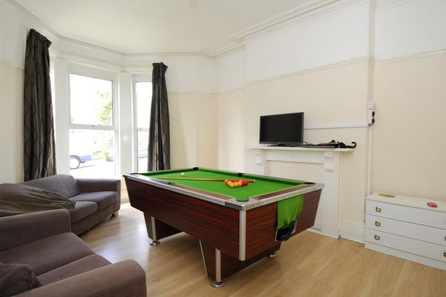 Thumbnail Property to rent in Chaddlewood Avenue, Lipson, Plymouth