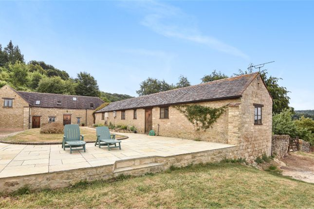 Thumbnail Detached house for sale in Birdlip Hill, Witcombe, Gloucester