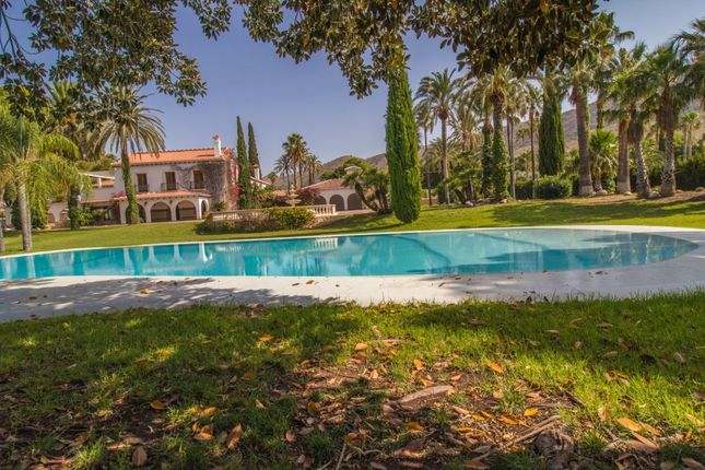 Country house for sale in 03660 Novelda, Alicante, Spain