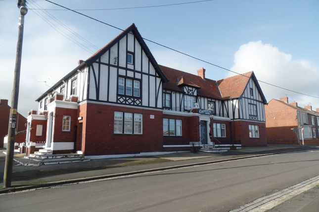 Thumbnail Hotel/guest house for sale in East Street, Blackhall Colliery, Hartlepool