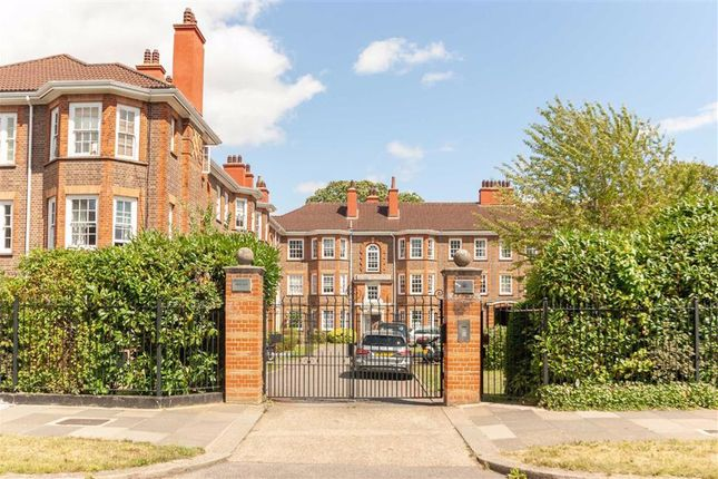 Bromyard Avenue, London W3