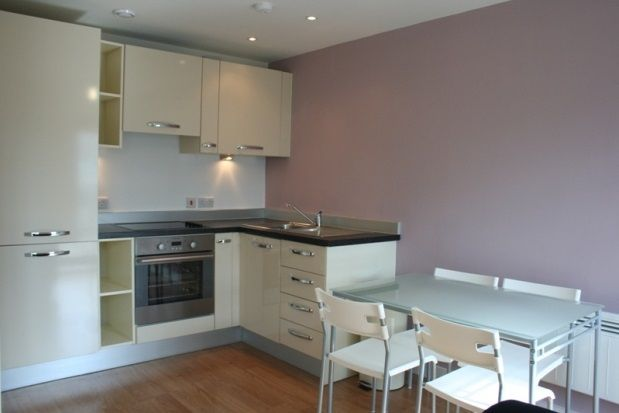 Thumbnail Studio to rent in Skyline, St Peters Square, City Centre