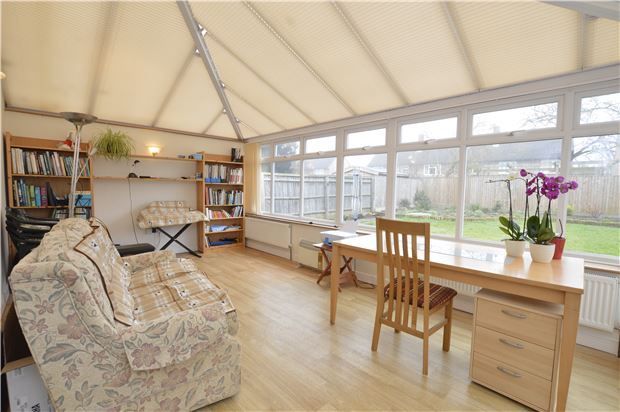 Thumbnail Semi-detached house for sale in Welford Gardens, Abingdon, Oxfordshire