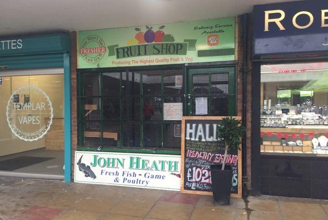 Thumbnail Retail premises to let in Unit 9 Magna Shopping Centre, The Arcade, Wigston