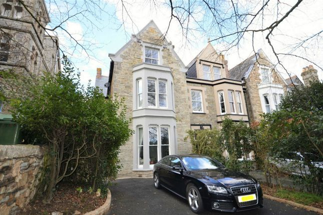 Thumbnail Detached house for sale in Falmouth Road, Truro, Cornwall