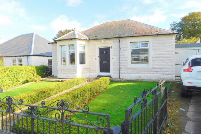 Thumbnail Bungalow for sale in Malcolm Street, Dunfermline