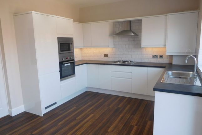 2 bed terraced house to rent in Clarence Street, Seaton Sluice