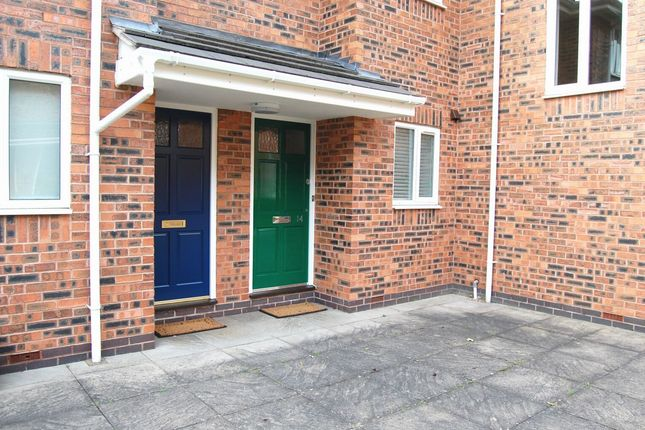 1 bed barn conversion to rent in Corinthian Court, Alcester B49