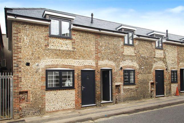 1 bed end terrace house to rent in Duke Street, Littlehampton, West Sussex BN17