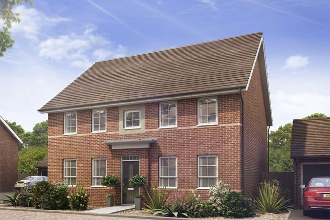 "Detached house for sale in ""Staunton"" at Drift Road, Selsey, Chichester"