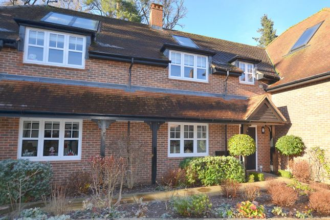 Thumbnail Terraced house for sale in Frenchlands Gate, East Horsley, Leatherhead
