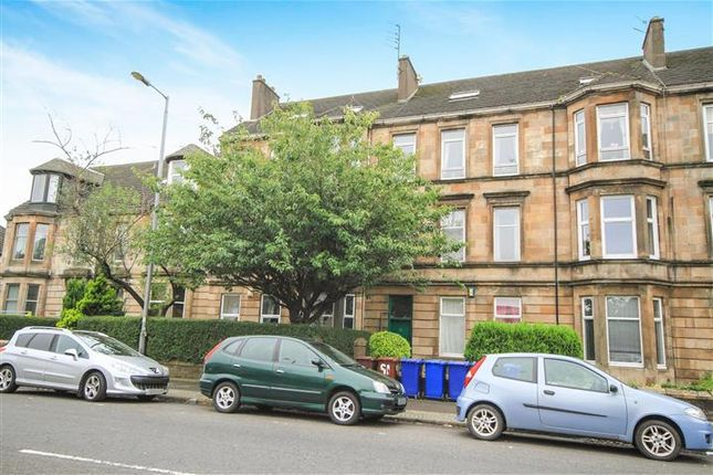 Thumbnail Maisonette for sale in Greenock Road, Paisley