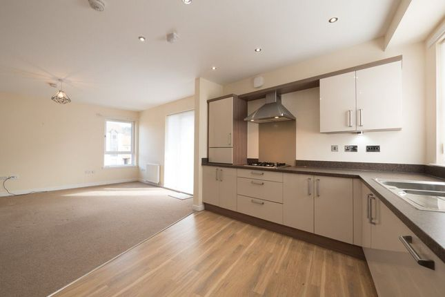 Thumbnail Flat to rent in Station Road, Corstorphine