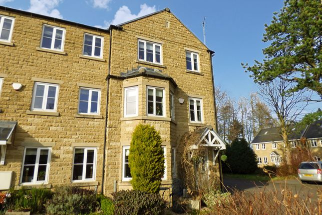 Thumbnail Terraced house for sale in Southgate Mews, Morpeth