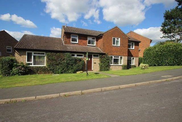 Thumbnail Detached house to rent in Fulmar Drive, East Grinstead