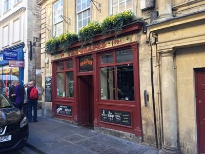 Thumbnail Restaurant/cafe to let in 14 Westgate Street, Bath, Somerset