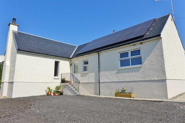 Thumbnail Bungalow for sale in Sliddery, Isle Of Arran
