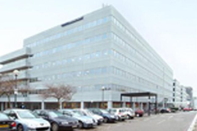 Thumbnail Office to let in Midsummer Boulevard, Milton Keynes
