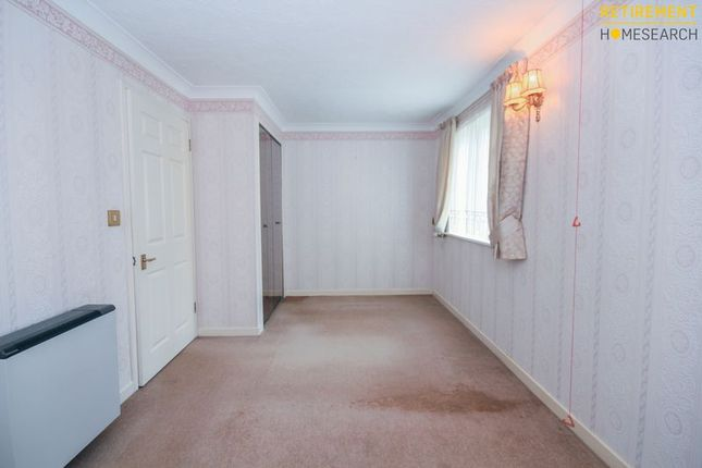 Bedroom of Foster Court, Witham CM8